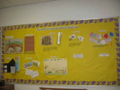 Medium Of Decorative Poster Board