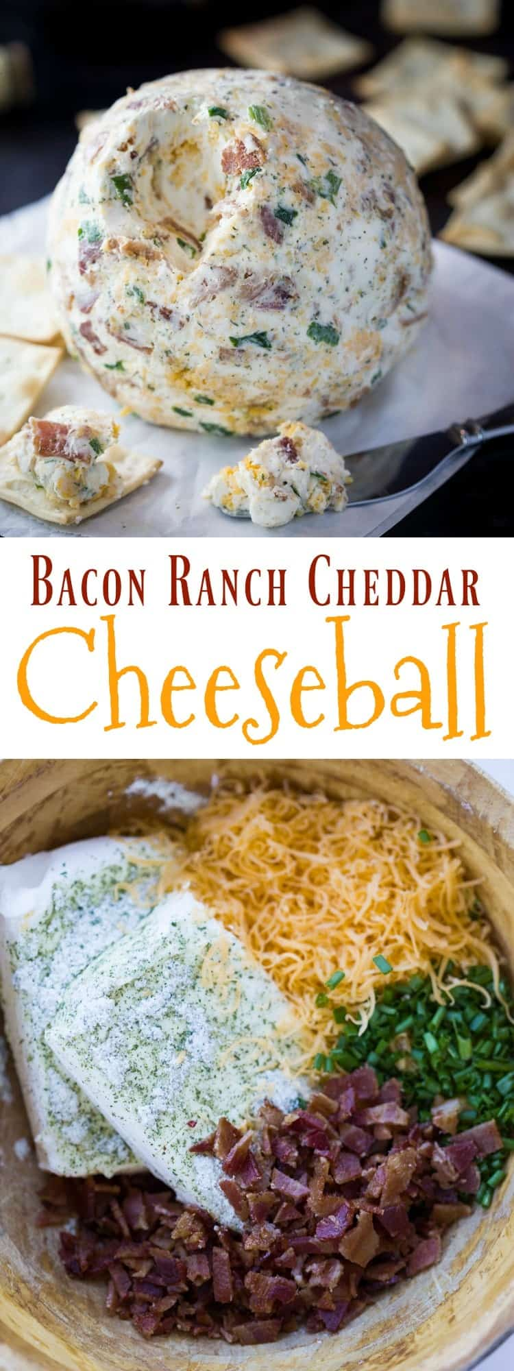 Voguish Flavors Including Crispybacon Bacon Ranch Cheddar Cheese Ball Cook Cheese Ball Recipe Paula Deen Cheese Ball Recipe Bacon This Cheeseball Has A Blend nice food Best Cheese Ball Recipe
