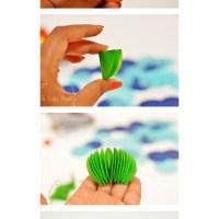 Diwali Craft - Paper Diya Tutorial