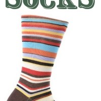 What Can You Make With a Pair of Socks?