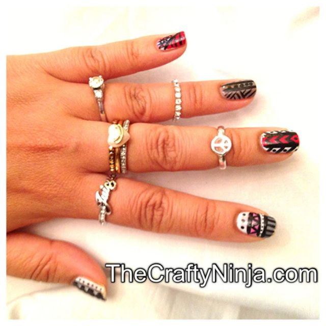 finger ring jewelry