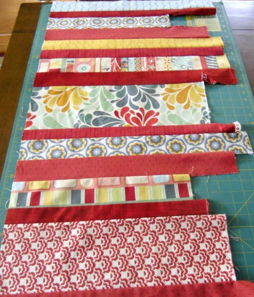 easy quilt binding instructions