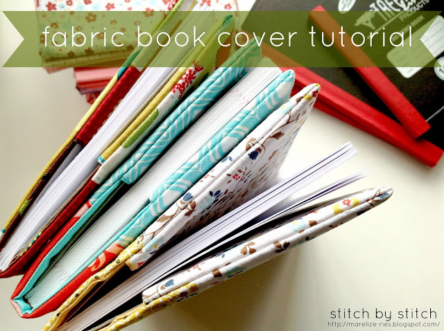 Fabric Book Cover Kit : Sew thankful sunday the crafty quilter