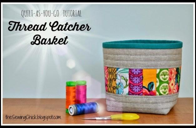 thread catcher