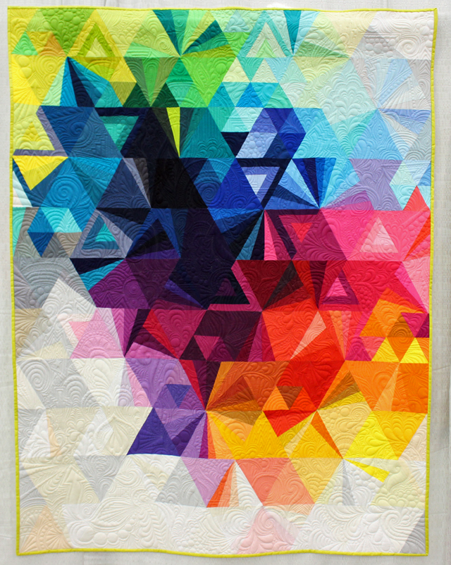 """""""Tessellation 3"""" by Nydia Kehnle"""