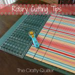 rotary cutting tips