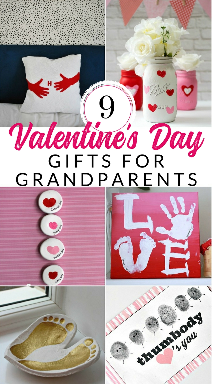Large Of Gifts For Grandparents