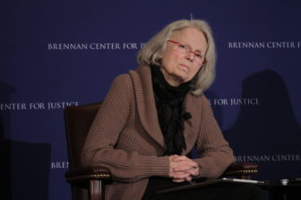 Judith Greene