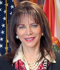 Katherine Fernandez Rundle