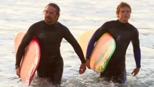 Chasing Mavericks (2012) by The Critical Movie Critics