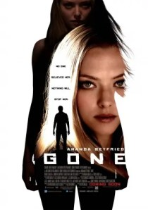 Gone (2012) by The Critical Movie Critics