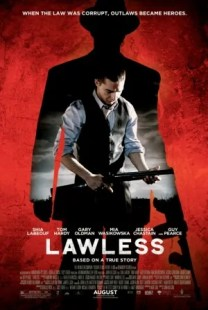Lawless (2012) by The Critical Movie Critics