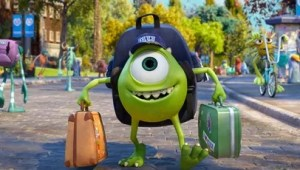 Monsters University (2013) by The Critical Movie Critics