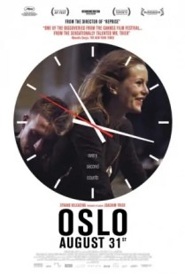 Oslo, August 31st (2011) by The Critical Movie Critics