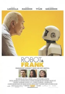 Robot & Frank (2012) by The Critical Movie Critics