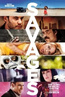 Savages (2012) by The Critical Movie Critics