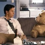 Movie review of Ted (2012) by The Critical Movie Critics