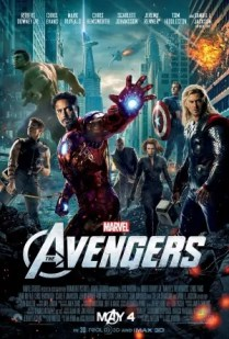 The Avengers (2012) by The Critical Movie Critics