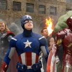 Movie review of The Avengers (2012) by The Critical Movie Critics