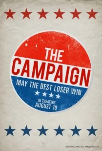 The Campaign (2012) by The Critical Movie Critics