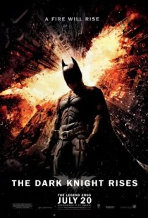The Dark Knight Rises (2012) by The Critical Movie Critics