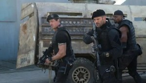 The Expendables 2 (2012) by The Critical Movie Critics