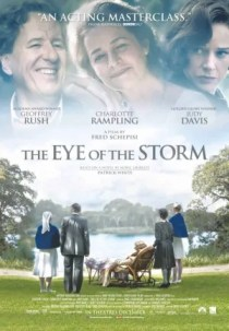 The Eye of the Storm (2011) by The Critical Movie Critics