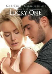 The Lucky One (2012) by The Critical Movie Critics