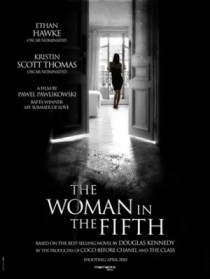 The Woman in the Fifth (2011) by The Critical Movie Critics