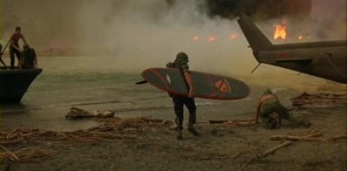 Apocalypse Now Surfing