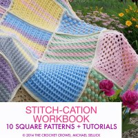 Stitch-cation Summer Challenge