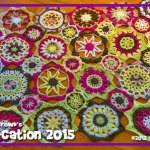 Stitch-cation Afghan 2015