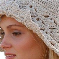 Summer Dune Hat Pattern