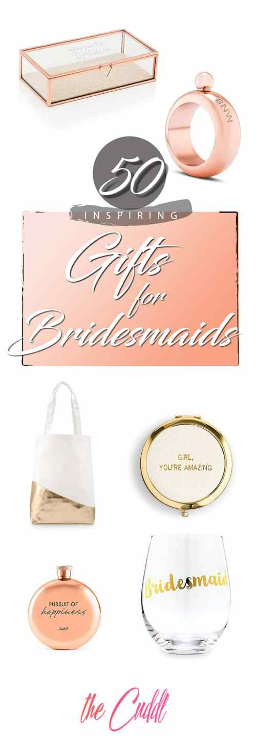Medium Of Cheap Bridesmaid Gifts