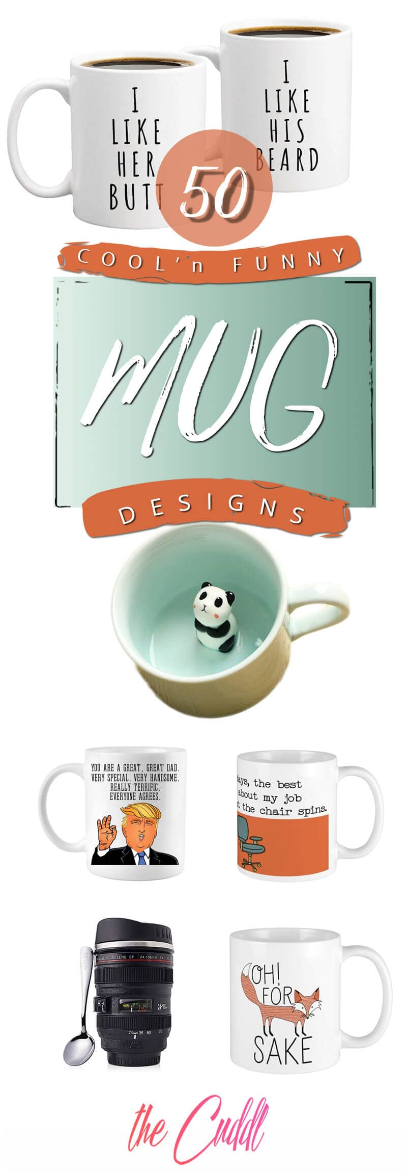 Radiant Ny Mug Designs To Give To Everyone On Your List Ny Mug Designs To Give To Everyone On Your List 2018 Ange Line Tetrault Hidden Animal Teacups furniture Hidden Animal Teacups