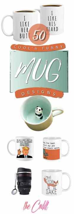 Radiant Ny Mug Designs To Give To Everyone On Your List Ny Mug Designs To Give To Everyone On Your List 2018 Ange Line Tetrault Hidden Animal Teacups