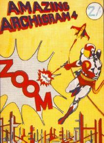 Revista Archigram 1964