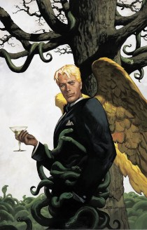 Lucifer por ryan kelly