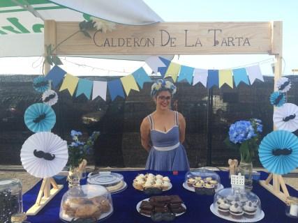 Calderón de la Tarta