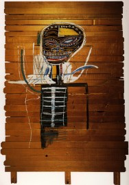 jean-michel-basquiat-gold-griot-1984