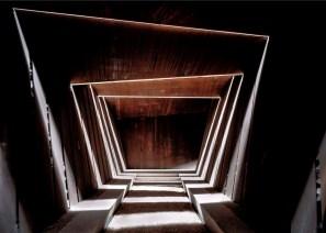 Bodegas Bell-Lloc. RCR Arquitectes