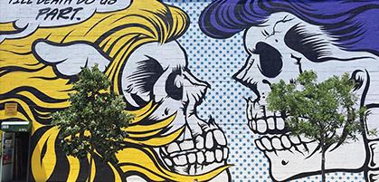 Imagen Posts El muro del Efebo Rubio