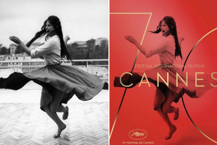 Cartel Cannes 2017
