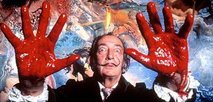 Imagen Posts Dalí