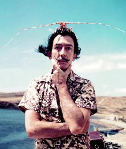 Salvador Dalí Lobster