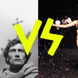Imagen de Facebook Bresson vs Fabre