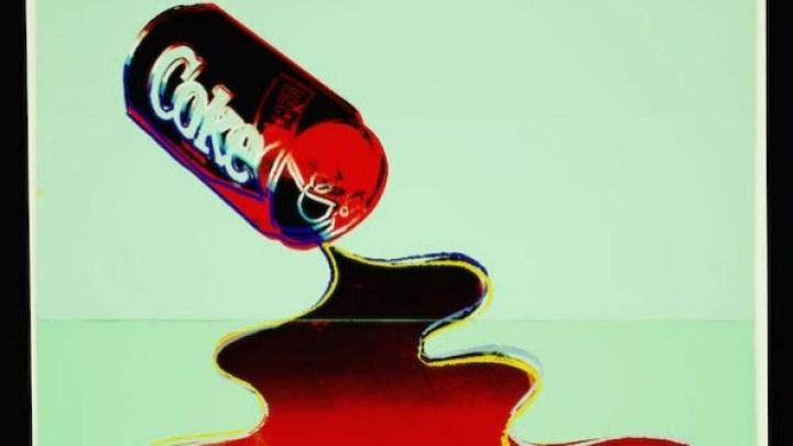 El Pop Art en la industria publicitaria