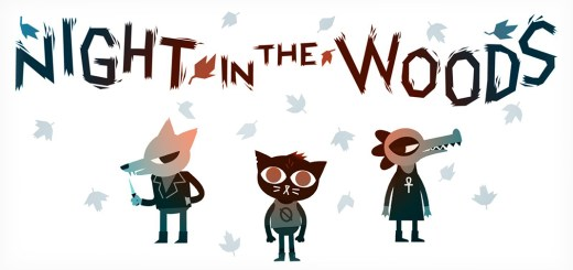 Imagen de Facebook Night in the woods