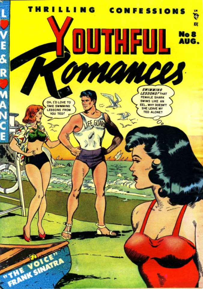 vintagesummercomics