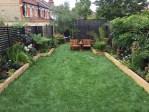 Garden in Crouch End